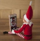 Rampenissen - Elf on the shelf - Naughty Elf thumbnail