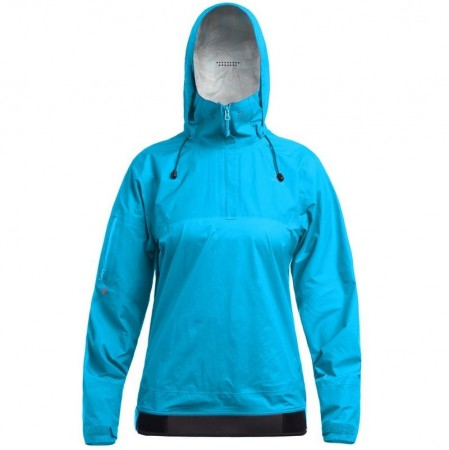 Level Six - Ellesmere Women´s L/S 2.5 Ply Jakke med hette