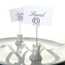 Bordkort - Bordkortholdere