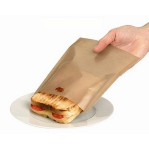Toastpose sandwich